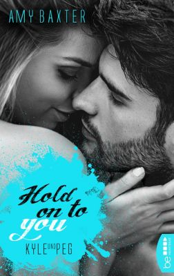 San Francisco Ink: Hold on to you - Kyle & Peg, Amy Baxter