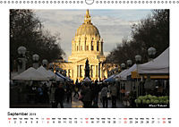 San Francisco Metropolis at the Golden Gate / UK-Version (Wall Calendar 2019 DIN A3 Landscape) - Produktdetailbild 9