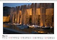 San Francisco Metropolis at the Golden Gate / UK-Version (Wall Calendar 2019 DIN A3 Landscape) - Produktdetailbild 5