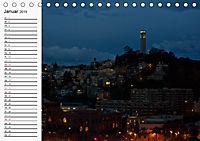 San Francisco PerspektivenCH-Version (Tischkalender 2019 DIN A5 quer) - Produktdetailbild 1