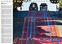 San Francisco PerspektivenCH-Version (Tischkalender 2019 DIN A5 quer) - Produktdetailbild 5