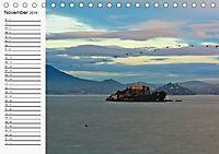 San Francisco PerspektivenCH-Version (Tischkalender 2019 DIN A5 quer) - Produktdetailbild 11