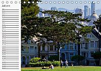 San Francisco PerspektivenCH-Version (Tischkalender 2019 DIN A5 quer) - Produktdetailbild 7