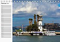 San Francisco PerspektivenCH-Version (Tischkalender 2019 DIN A5 quer) - Produktdetailbild 2