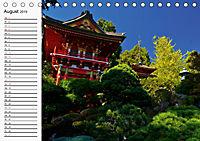 San Francisco PerspektivenCH-Version (Tischkalender 2019 DIN A5 quer) - Produktdetailbild 8