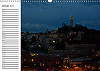 San Francisco PerspektivenCH-Version (Wandkalender 2019 DIN A3 quer) - Produktdetailbild 1