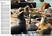 San Francisco PerspektivenCH-Version (Wandkalender 2019 DIN A3 quer) - Produktdetailbild 4