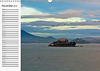 San Francisco PerspektivenCH-Version (Wandkalender 2019 DIN A3 quer) - Produktdetailbild 11