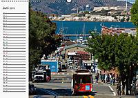 San Francisco PerspektivenCH-Version (Wandkalender 2019 DIN A2 quer) - Produktdetailbild 6