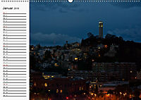 San Francisco PerspektivenCH-Version (Wandkalender 2019 DIN A2 quer) - Produktdetailbild 1