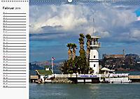 San Francisco PerspektivenCH-Version (Wandkalender 2019 DIN A2 quer) - Produktdetailbild 2