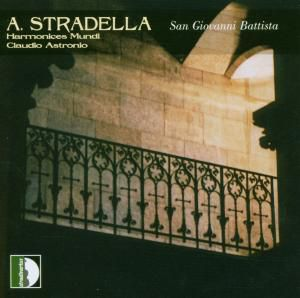 San Giovanni Battista, Harmonices Mundi, C. Astronio