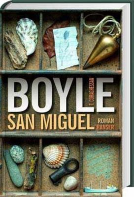 San Miguel, T. C. Boyle