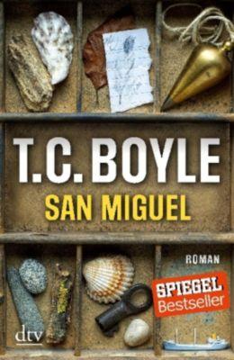 San Miguel - T. C. Boyle pdf epub