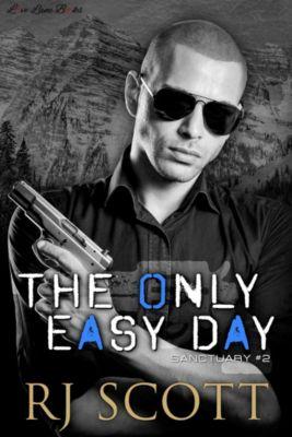 Sanctuary: The Only Easy Day, RJ Scott