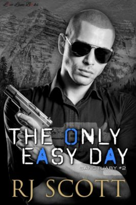 Sanctuary: The Only Easy Day, RJ Scott