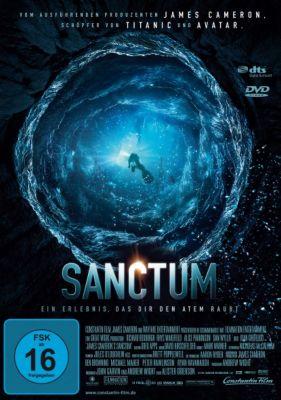 Sanctum, Andrew Wight
