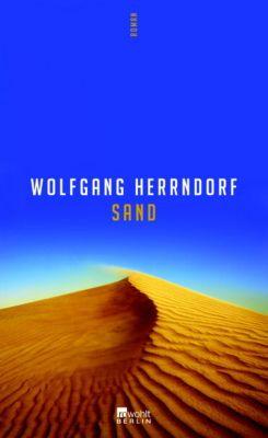 Sand, Wolfgang Herrndorf