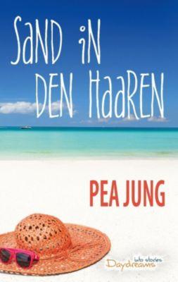 Sand in den Haaren, Pea Jung