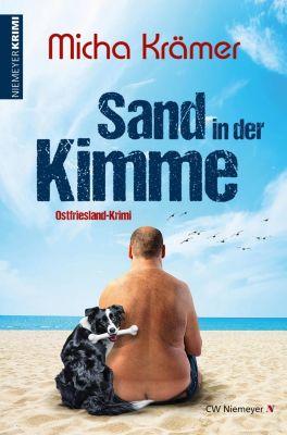 Sand in der Kimme, Micha Krämer