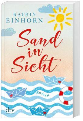 Sand in Sicht - Katrin Einhorn |