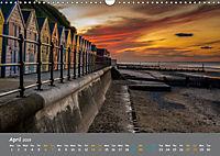 Sand n Sea in Norfolk (Wall Calendar 2019 DIN A3 Landscape) - Produktdetailbild 4