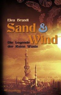 Sand & Wind - Elea Brandt |