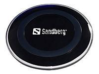 SANDBERG Wireless Ladegerät Pad 5W - Produktdetailbild 1