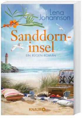 Sanddorninsel - Lena Johannson |