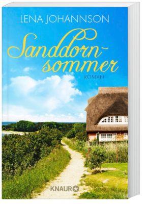 Sanddornsommer, Lena Johannson