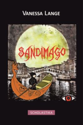 Sandimago, Vanessa -, Vanessa Lange