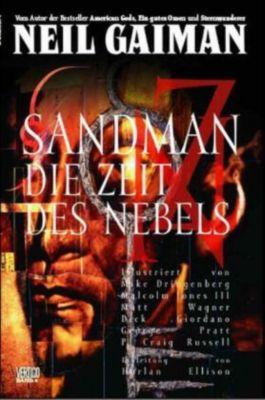 Sandman Band 4: Die Zeit des Nebels, Neil Gaiman