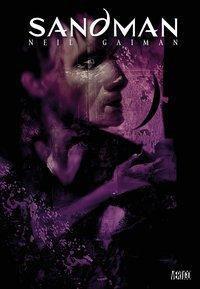 Sandman Deluxe - Über die See zum Himmel, Neil Gaiman, Sam Kieth