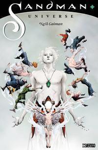 Sandman Universe - Neil Gaiman |