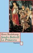 Sandro Botticelli, La Primavera, Horst Bredekamp