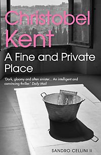 a fine a private place The grave's a fine and private place by alan bradley is the ninth book in the  flavia de luce series this is how much i enjoy flavia de luce:.