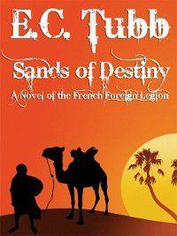 Sands of Destiny, E. C. Tubb