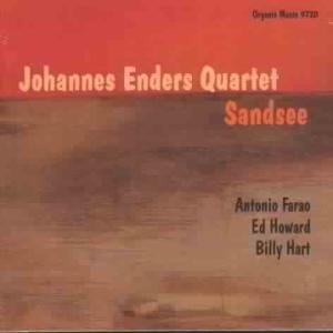 Sandsee, Johannes Quartet Enders