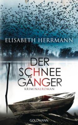 Sanela Beara Band 2: Der Schneegänger, Elisabeth Herrmann