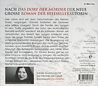 Sanela Beara Band 2: Der Schneegänger (6 Audio-CDs) - Produktdetailbild 1