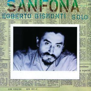 Sanfonia, Egberto Gismonti