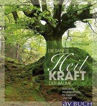 Sanft heilen mit der Kraft der Bäume - Rita Pilaske |