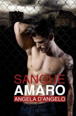 Sangue Amaro, Angela D'Angelo