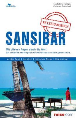 Sansibar Reiseführer -  pdf epub