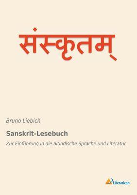 Sanskrit-Lesebuch
