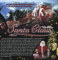 Santa Claus, 1 DVD - Produktdetailbild 1