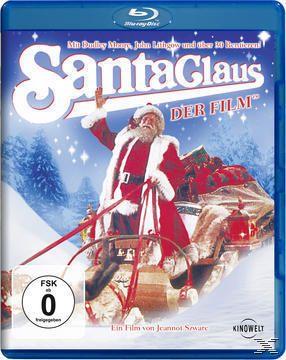 Santa Claus, David Newman, Leslie Newman