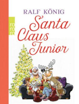 Santa Claus junior, Ralf König