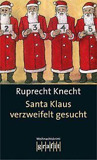 Santa Verzweifelt Gesucht
