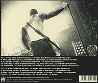 Santa Muerte Live Tapes (Standard) - Produktdetailbild 1